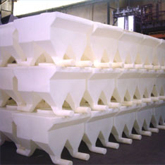 Rotomolded Tanks, Rotationally Molded Tanks, Tanks Rotational Molding, Rotational Moulding Tanks