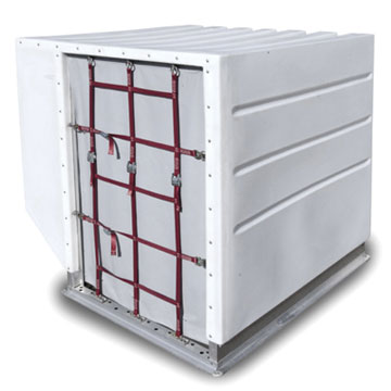 LD 2 Air Cargo Container, LD 2, ULD 2, ULD 2 DPE, ULD 2 DPN, DPN Container, DPE Container, LD 2 IATA, LD 2 Air Cargo Cotnainer, LD 2 Air Freight Container