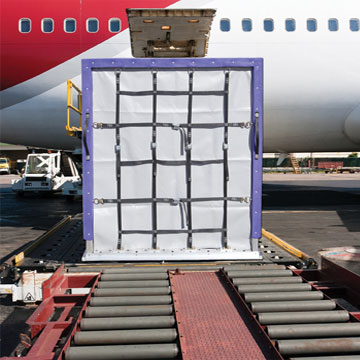ULD Containers, LD 2 Container, Air Cargo Containers, Air Freight Containers